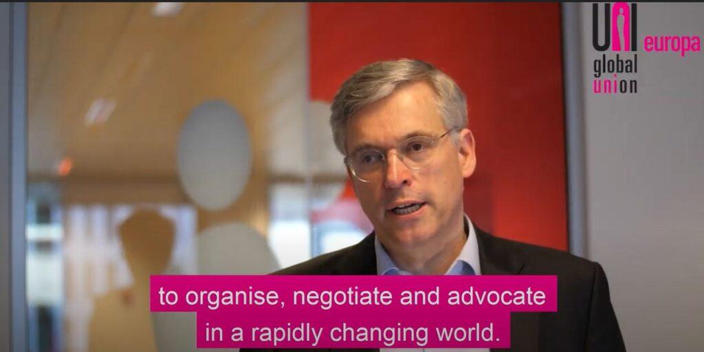 2021 ▶️ Vorwärts durch Kollektivverhandlungen [Video]